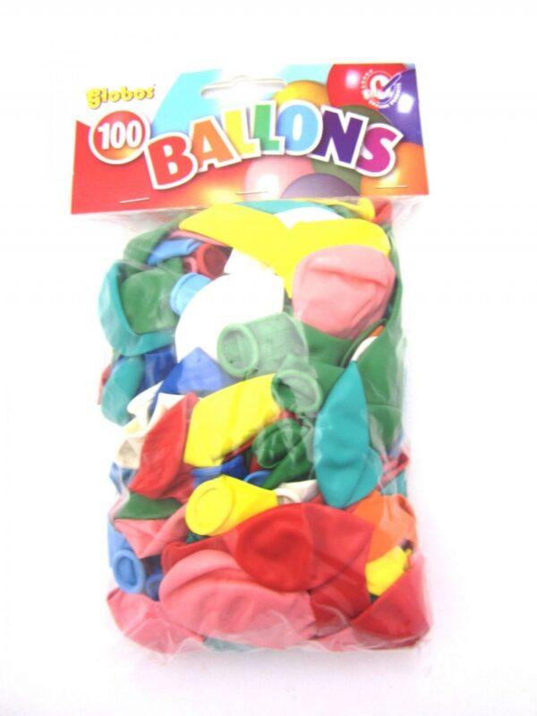 Lachgas ballonnen